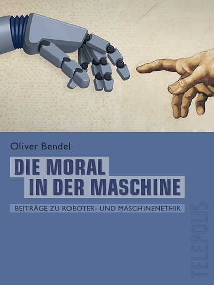 Cover Die Moral in der Maschine